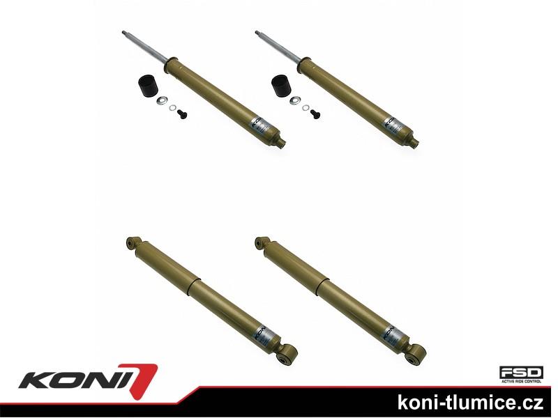 Koni tlumič FSD Suzuki Vitara Grand 2.0 rok 05-16 - 2100-4077