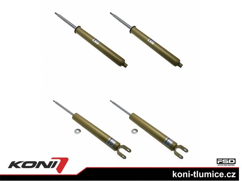 Koni tlumič FSD Hyundai iX35 rok 09-15 - 2100-4132