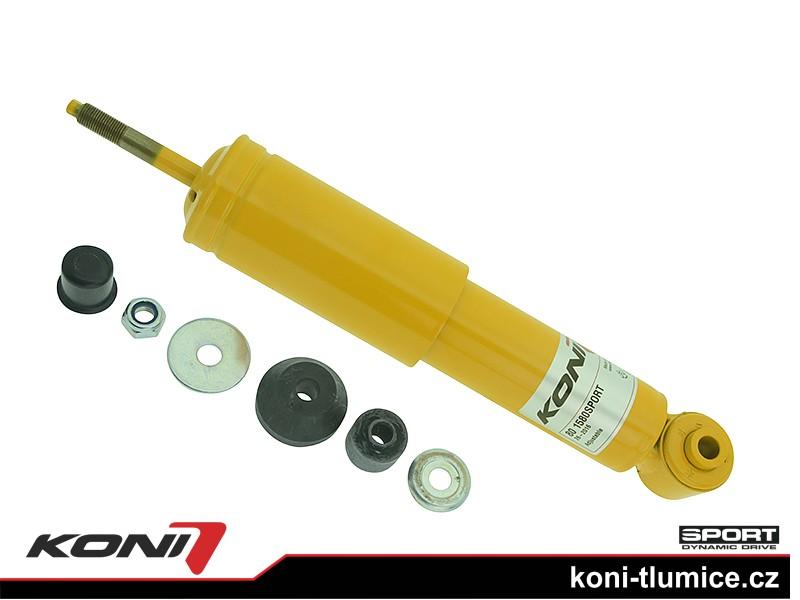 Koni tlumič přední Opel Kadett B rok 09.67-73 - 80-1580SPORT