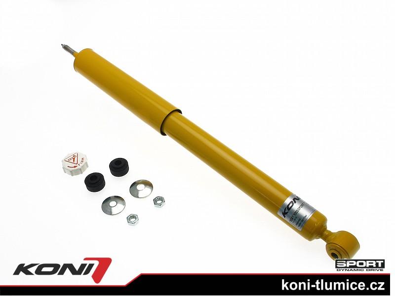 Koni tlumič zadní Opel Kadett E rok 10.88-91 - 8041-1095SPORT